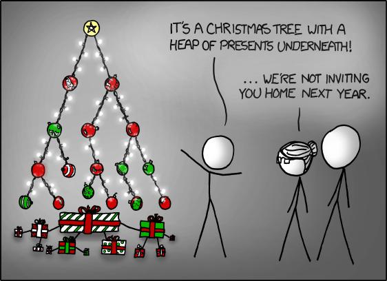 tree xkcd